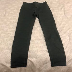 Outdoor Voices Pants - Outdoor Voices 3/4 TechSweat Leggings